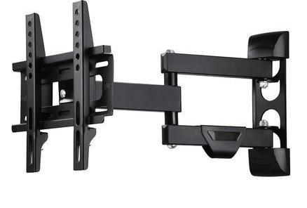 Hama · TV-Wandhalterung FullMotion (schwarz) / 2.01.450.70039 108713