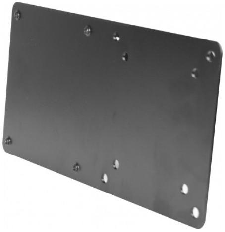 Distanzplatte VESA 75-100 für Thin Clients für INTEL NUC