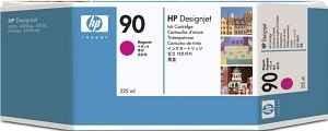 Orig. Tintenpatrone HP C5062A Nr.90 Magenta/Rot