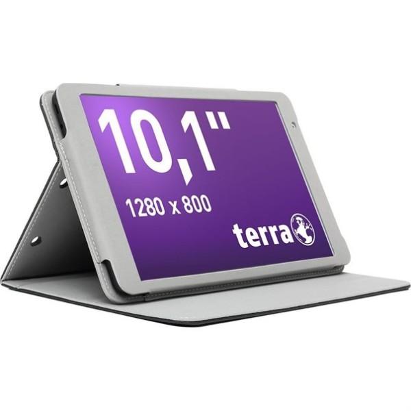 Terra Tasche für Pad 1005/1006 black/grau