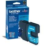 Orig. Tintenpatrone Brother LC-980C cyan/blau