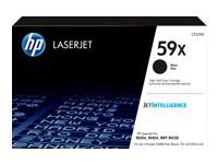 orig. Toner HP 59X CF259X schwarz, 10.000 Seiten