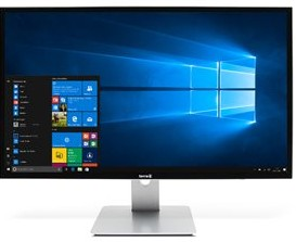 TERRA ALL-IN-ONE-PC 2705 HA Non Touch - GREENLINE i5-9400, 8GB, 512 GB SSD, W10 Home