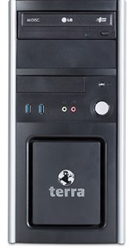 TERRA PC-BUSINESS 6000 SILENT i5-10500, 8GB, 500GB SSD, W10P