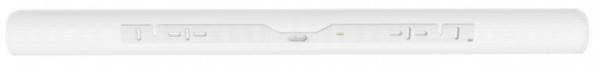 Cavus Wandhalter für Sonos Arc, fest weiß CMSARCW
