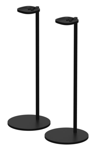 Sonos Stand black Standfuß Paar für ONE SL & ONE schwarz