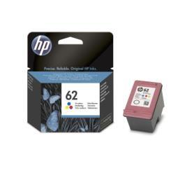 HP Tintenpatrone C2P06AE Nr. 62 color ca. 165 Seiten