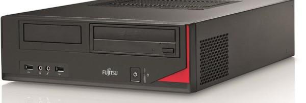 Fujitsu ESPRIMO E520 SSF i5-4440 8GB 256GBSSD W10P - 1. Wahl