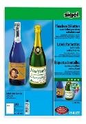 sigel Inkjet Flaschen-Etiketten 80 x 120 mm, DE160