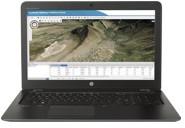"""Geb. Notebook HP ZBook G2 (15.6"""") i7-4810MQ/32GB/512SSD W10P"""