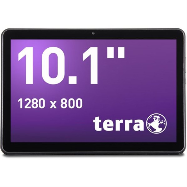 """TERRA Pad 1006, 10.1"""", Android 10.0"""