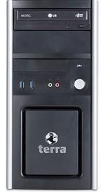TERRA PC-BUSINESS 6000 SILENT i5-10500, 8GB, 250GB, W10P