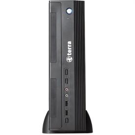 TERRA PC-BUSINESS 6000 Silent AMD Ryzen 5 4650G, 8GB, 500GB SSD, W10Pro