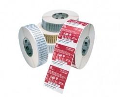Etikettenrolle, Thermopapier 51x25mm Kern: 25,4 mm tt0043