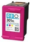 Orig. Tintenpatrone HP CH564EE Nr.301XL color/farbe 330 Seiten