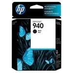 Orig. Tintenpatrone HP C4902A Nr. 940 Schwarz/Black