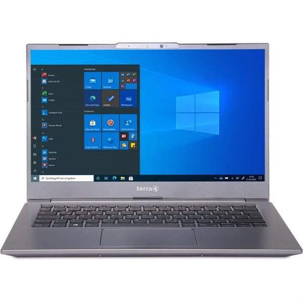 TERRA MOBILE 1470T i5-1135G7, 8GB, 500GB M.2, Windows 10 Pro