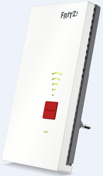 AVM FRITZ! Wlan Repeater 2400 - Wi-Fi-Range-Extender - Wi-Fi - Dualband