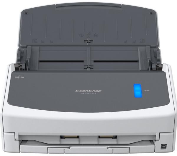 Fujitsu ScanSnap iX1400 - Dokumentenscanner - Dual CIS - Duplex - 216 x 360 mm - 600 dpi x 600 dpi -
