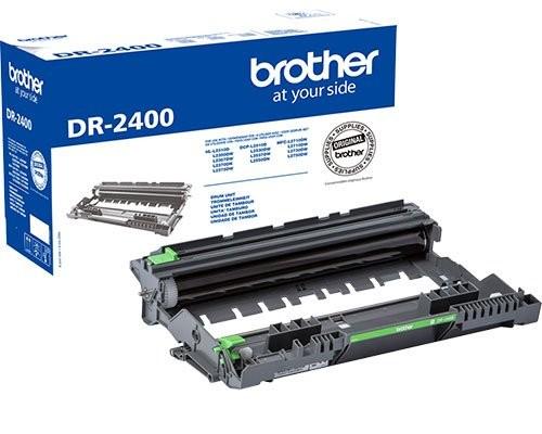 orig. Trommel Brother DR-2400 ca. 12.000 Seiten Black/Schwarz