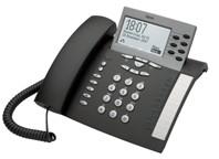 Tiptel 274 ProfiTelefon analoge antrazit