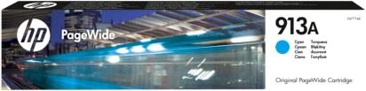 Orig. Tintenpatrone HP F6T77AE Nr. 913A cyan/blau, ca. 3000 Seiten