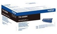 orig. BROTHER TN-426BK Tonerkassette Black/Schwarz ca. 9000 Seiten