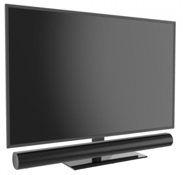Cavus Drehbarer TV-Tischfuß mit Halterung für Sonos Arc CC-CAVTSL-SARC schwarz