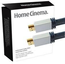 HDMI Kabel 5 Meter, HDMI Stecker, 5,0 m shiverpeaks PROFESSIONAL