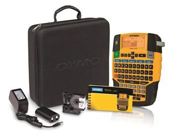 DYMO RHINO 4200 Kofferset Aktionspaket