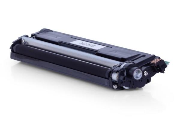 kompatibler Toner TN-247BK black/Schwarz, ca. 3.000 Seiten