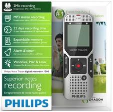 PHILIPS Digital Voice Tracer DVT1000