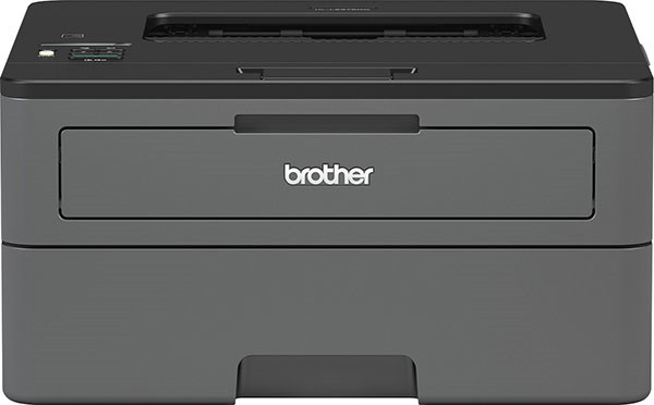 BROTHER HL-L2375DW Laserdrucker SW A4