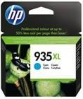 orig. Tintenpatrone HP C2P24AE#BGX 935XL cyan/blau, ca. 825 Seiten