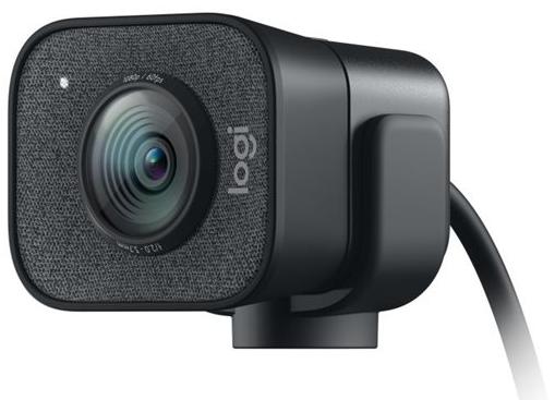 Logitech Webcam Streamcam Full HD USB-C3.1 Schwarz