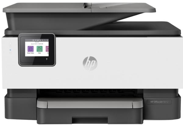 HP Officejet Pro 9012e All-in-One - Multifunktionsdrucker - Farbe - Tintenstrahl