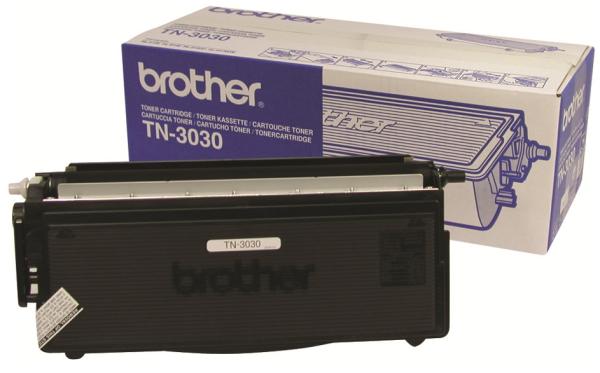 orig. Toner Brother TN-3030 ca. 3500 Seiten