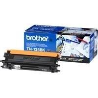 orig. Toner Brother TN-135BK ca. 5000 Seiten