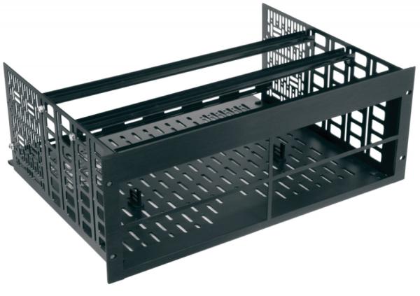 Sanus RSHA-SONOS-AMP4 Rack-Einschub für 4 Sonos Amp