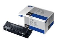 orig. Samsung MLT-D204L/ELS Toner black/schwarz 5.000Seiten, für ProXpress M3325, M3375, M3825, M387