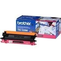 orig. Toner Brother TN-135M ca. 4000 Seiten
