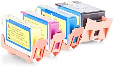 kompatible Tintenpatrone HP 903XL T6M03AE cyan/blau
