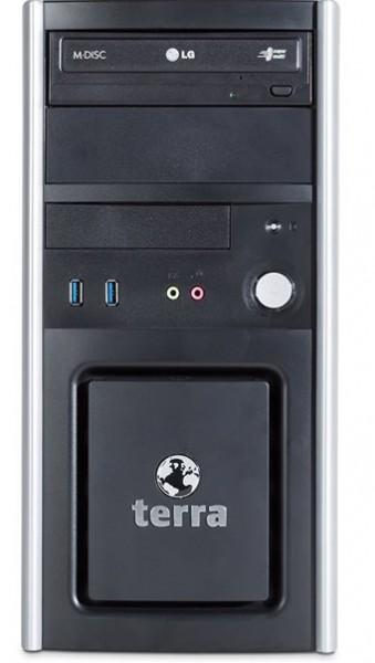 TERRA PC-BUSINESS 5060 I5 (9.Gen.) 9400, 8GB, 250 SSD - ohne OS