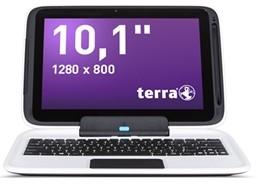 TERRA PAD 1040 EDU 2in1, Win10Pro