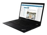 Lenovo ThinkPad T590 20N4 - Core i5 8265U / 1.6 GHz - Win 10 Pro 64-Bit - 8 GB RAM - 256 GB 20N40032