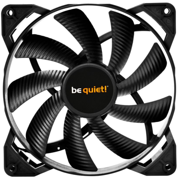 """be quiet! Lüfter """"PureWings 2"""", 140x140x25 mm PMW"""