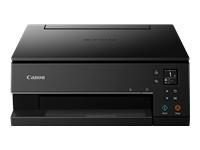 Canon PIXMA TS6350 - Multifunktionsdrucker - Farbe - Tintenstrahl - 216 x 297 mm (Original) - A4/Leg