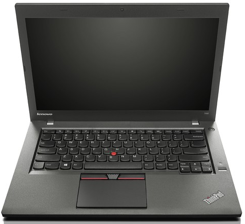 Geb. Notebook N14 Lenovo T450 i5-5300U (2x2,3), 8GB DDR3, 256 GB SSD, Win10 Pro 1. Wahl