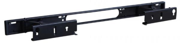 Sanus Wandhalter für Sonos Arc, ausziehbar schwarz WSSAWM1-B2