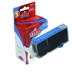 Kompatible Tintenpatrone C88 (Canon CLI-521C), cyan/Blau